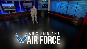 Around the Air Force: F-35 First Combat Strike/Tyndall Update/Privatized Housing