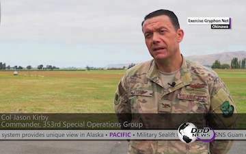 DoD News in 2: May 3, 2019