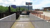 Rio Puerto Nuevo - Upper Margarita Channel
