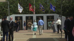 50th Annual EOD Memorial