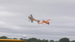 Keesler Biloxi Air Show