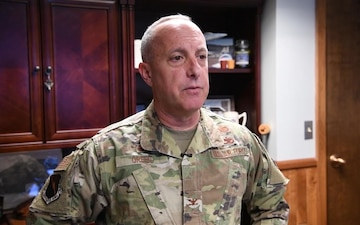 May 2019 Command Minute