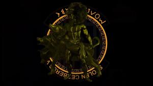 Stolen Cerberus VI Video Graphic