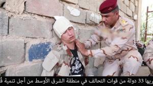 Task Force Monsabert: Raising ISF Capabilities