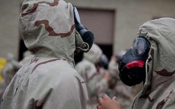 CBRN Decontamination Course
