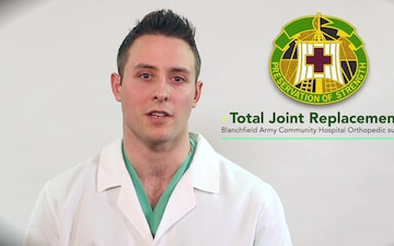 Blanchfield orthopedic surgeons offer Total Joint Replacements