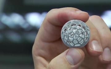 3D Printing and SEC ARMY Visit