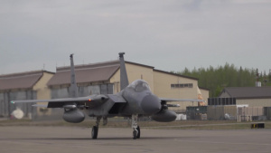 44th Aircraft Maintenance Squadron Prepare Jets for Take-off for Northern Edge 2019