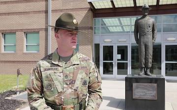 Sgt. 1st Class David Rodriguez, Part 2