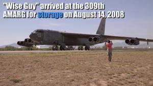 B-52H Regeneration