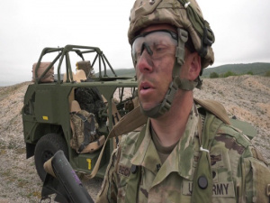 173rd IR19 SSG Beckmann Interview