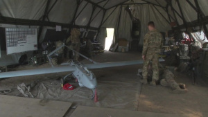 1st Engineer UAS Flight Ops and Maintenance