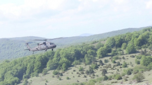173rd IBCT (A), 1st CAB Air Assault Exercise Immediate Response 19