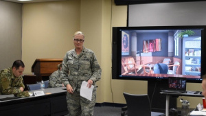 NCO Virtual Training
