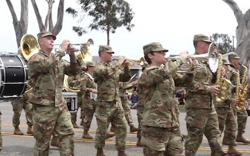 Torrance Armed Forces Day Parade