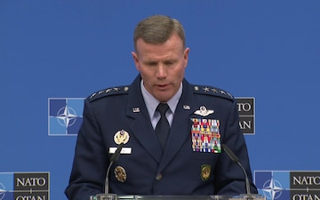 181st Military Committee in Chiefs of Defense Session: Joint Press Point (Q&A)