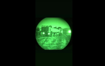 Night Vision for Night Ops