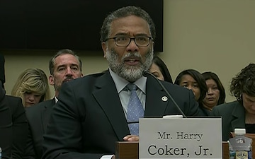 Officials Testify at House Hearing on Intelligence Community Diversity, Part 1
