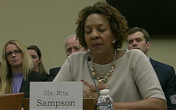 Officials Testify at House Hearing on Intelligence Community Diversity, Part 2