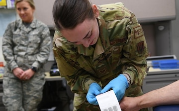 104th Medical Group Out & About