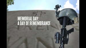 Memorial Day: A Day of Remembrance