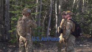 Northern Edge 2019 Eielson Air Force Base Recap