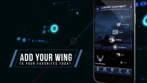 Air Force Connect App consolidates, centralizes resources