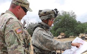 First Army strengthens Active Duty and Reserve Component partnership during CSTX 91-19-01