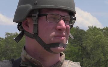 421st Combat Training Squadron B-Roll