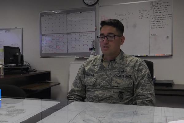 Mountain Home Air Force Base > Home