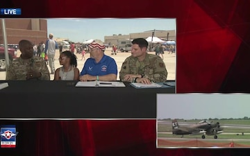 2 June 2019 Star Spangled Salute Air and Space Show, Part 1