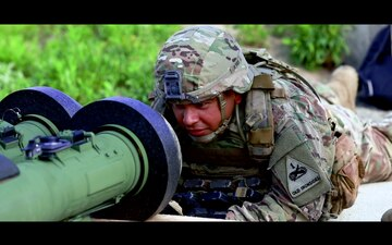Bulldogs increase proficiency on Javelin Anti-tank missiles in the ROK
