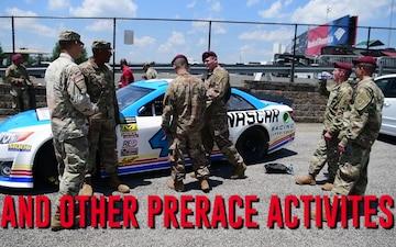 2019 NASCAR Coca-Cola 600 Military Appreciation Day