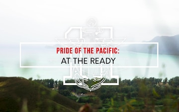Pride of the Pacific: At the Ready | Official Trailer
