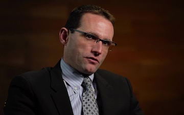 Dr. Will Roper talks Air Force Acquisition Reform