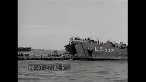 D-Day Commemoration Video