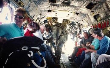 USASOC CAPEX 2019 MH-47 Teaser