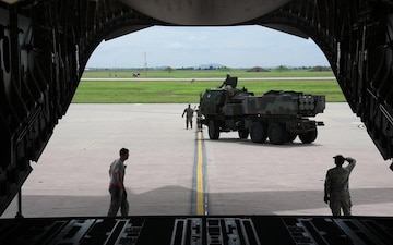 Airmen support joint exercise Operation Western Strike