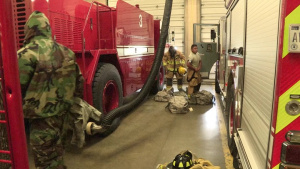 Readiness Exercise - Fire Department