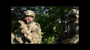 SG19 field training exercise