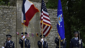 75th D-Day Tribute Feature