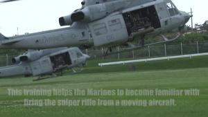 Heloborne Sniper Training