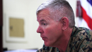Col. Scott R. Johnson | CLR-37's previous commander's remarks