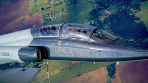 How to Succeed at Undergraduate Pilot Training (UPT)