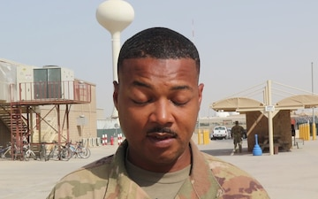 Father's Day Shoutout: SSG Patrick Jones