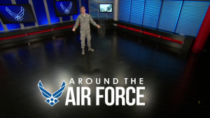 Around the Air Force: Flight Equipment / F35A Integration / GI Bill Transferability