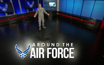 Around the Air Force: Flight Equipment / F35A Integration / GI Bill Transferability