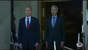 Portuguese Defense Minister Visits Pentagon