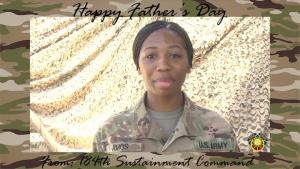 184th SC Father's Day Shoutouts Vol. 1