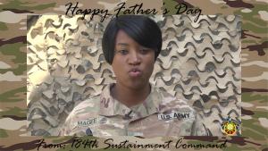 184th SC Father's Day Shoutouts Vol. 2